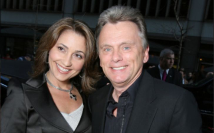 All About Pat Sajak And Lesly Brown Marital Relationship, Children