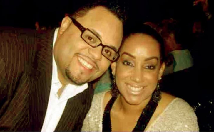 Everything About Meleasa Houghton, Israel Houghton Ex-Wife